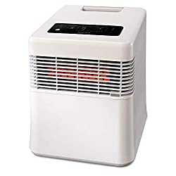 Image of the product HONEYWELL Heater White that is listed on the catalogue brand of HONEYWELL.