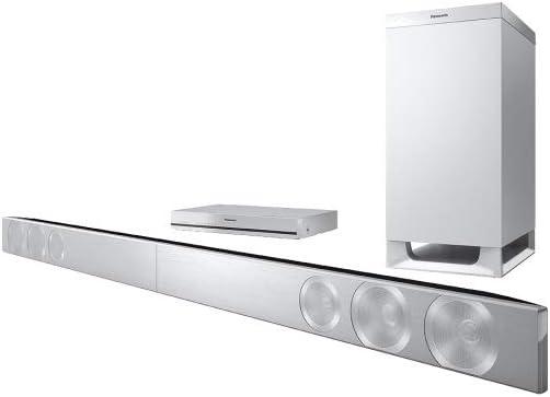 Panasonic SC-HTB570EGS - Barra de sonido, 120 W, sistema de canal 2.1, subwoofer inalámbrico, Bluetooth: Amazon.es: Electrónica