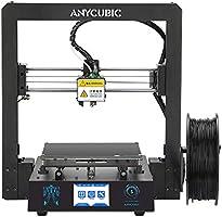 ANYCUBIC MEGA-X Stampante 3D FDM con un volume di stampa di 300x300x305mm con doppia vite per l'asse Z, piatto riscaldato...