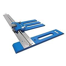 Rip-Cut circular saw edge guide - Kreg KMA2685
