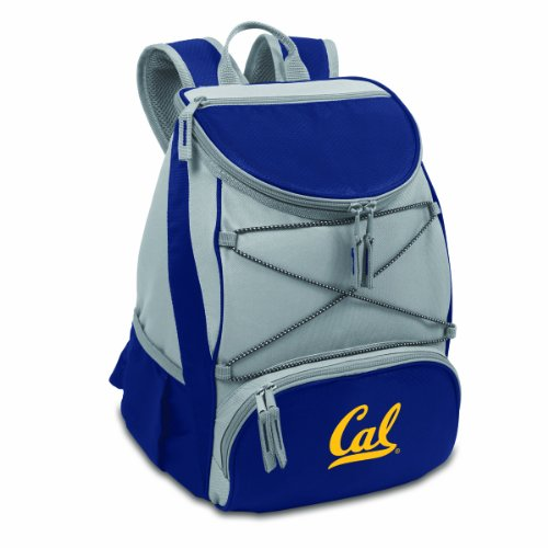 California Golden Insulated Backpack Regular
