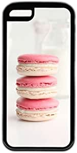 Pink Macaroons Theme Iphone 5C Case