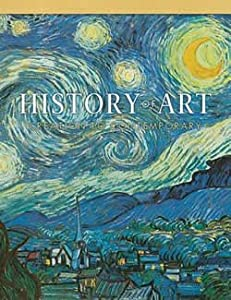 History of Art: Creation to Contemporary Workbook