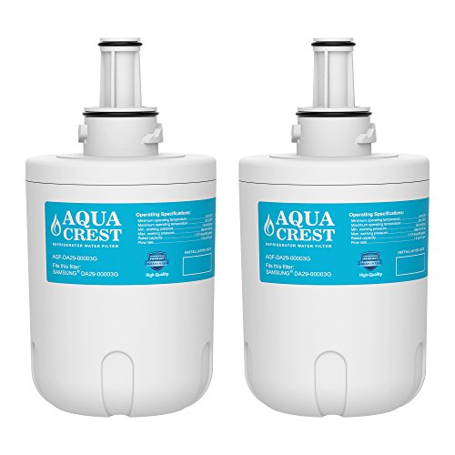 aqua our water filter - 1