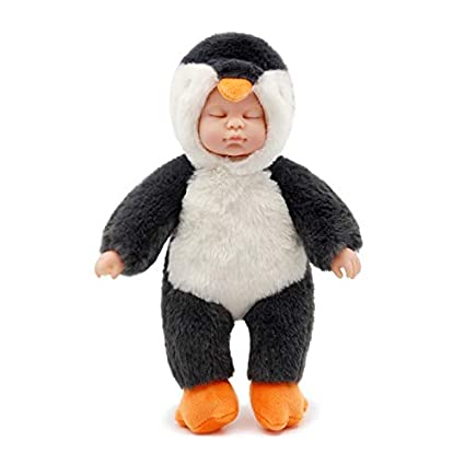Amazon.com: Muñecas de bebé juguetes Bjd Bebe Muñeca Reborn ...