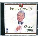 Perry Como - Perry Como Sings Merry Christmas Music - Amazon.com Music