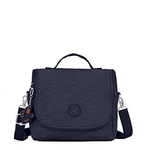 Fold Designer Wallet - Kipling Kichirou, True Blue, One Size