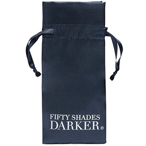 FIFTY SHADES OF GREY DARKER HIS RULES BONDAGE BOW TIE: Amazon.es ...