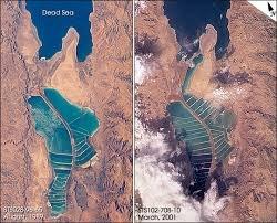 Your Natural Planet Dead Sea Salt, 10 lbs Fine Grain