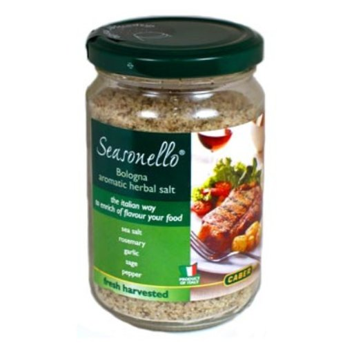 Seasonello Herbal and Aromatic Salt - 10.58 oz