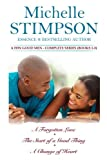 A Few Good Men - Complete Series by Michelle Stimpson (2015-09-29)