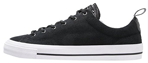 Converse Unisex Erwachsene Star Player OX Low Top Schwarz 38 EU