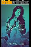 Private Getaway (The Private Serials Book 3)