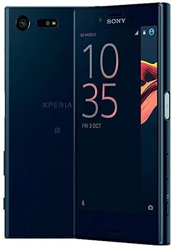 Sony Xperia X Compact F5321 Negro SIM Free: Amazon.es: Electrónica