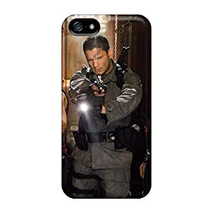 CassidyMunro Lxa15105YiEy Cases For Iphone 5/5s With Nice Resident Evil Appearance