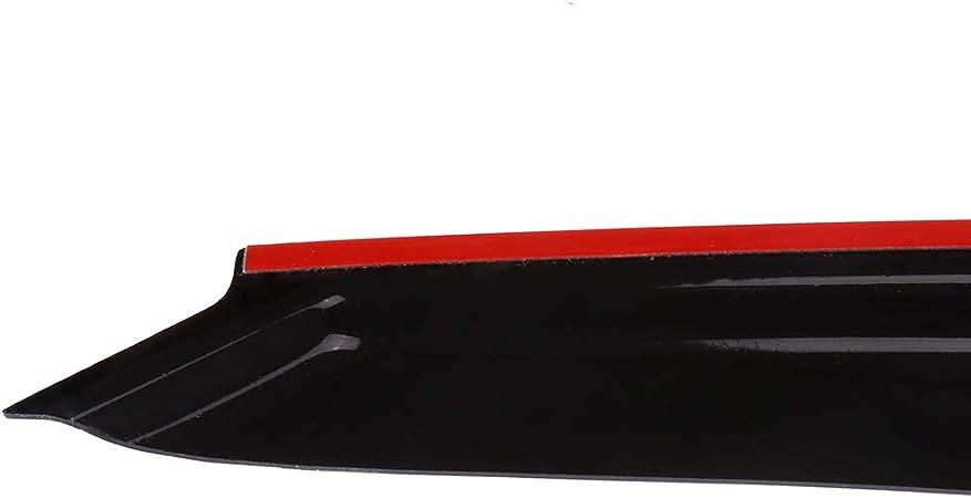 Aintier Ventvisor Side Window Deflector Window Visors Rain Guard Set Fits for 2003-2008 Toyota Corolla