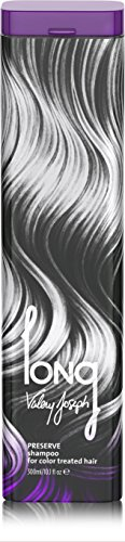 Long by Valery Joseph Can Shampoo for Color Treated Hair, 10.1 fl. oz.
