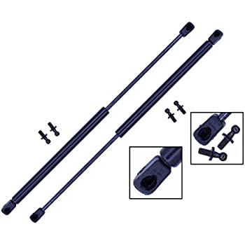 Rear Window Lift Support Shock for Nissan 240SX 1991-1994 Coupe Convertible 4464