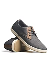 BLACKWELL Mens Lucas Casual Lace-Up Shoes