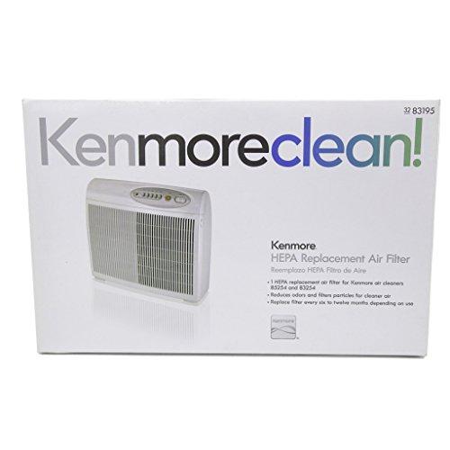 Kenmore HEPA Replacement Filter 83195