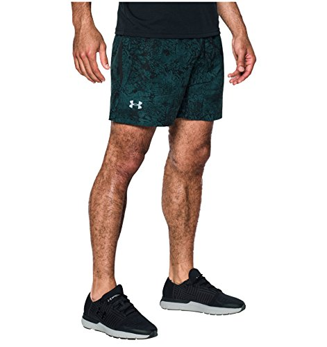 (Under Armour Men's Speedpocket Printed 7