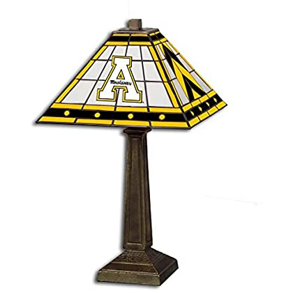 Image of Desk Lamps Memory Company NCAA Unisex 23in Mission Lamp