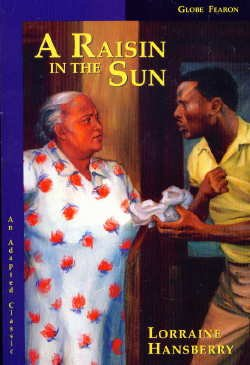 GLOBE ADAPTED CLASSIC: RAISIN IN THE SUN C2000 (Adapted Classics) by Brand: GLOBE