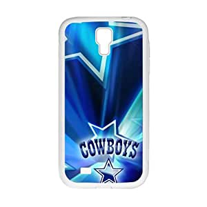 WFUNNY Dallas Cowboys 2 3D Phone Case for Samsung?Galaxy?s 4?Case