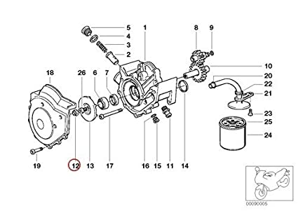 Bmw R90 Wiring Diagram