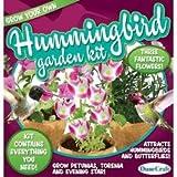DuneCraft Outdoor Garden Kit Hummingbird Garden Kit