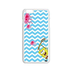 Lovely cartoon Minions Cell Phone Case for Iphone 6