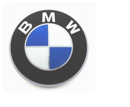 - BMW 51-14-7-157-696 Badge (Rear:511410)