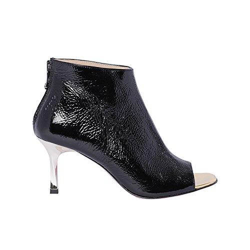 Tipi E Tacchi Kvinders Støvler & Ankelstøvler Sort JjCeNef