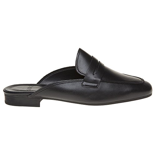 Sole Circe Shoes Black Black eGxbGFu
