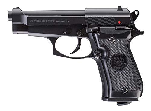Beretta MOD. 84FS Compact .177 Caliber BB Gun Air Pistol, Beretta MOD. 84FS Air Pistol