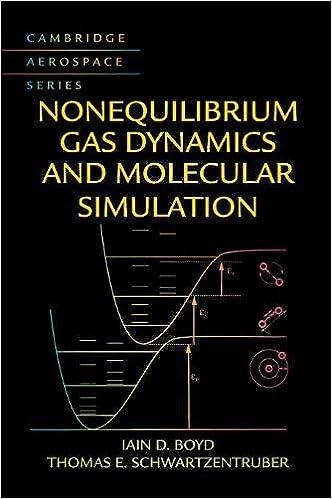 Nonequilibrium Gas Dynamics And Molecular Simulation (Cambridge Aerospace Series) Download.zip