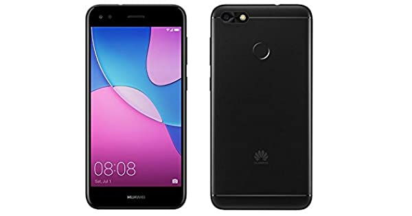 Amazon.com: Huawei P9 Lite Mini sla-l23 5