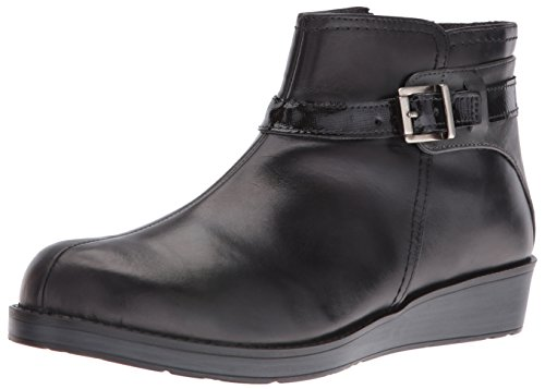 Black Naot Cozy Bootie Ankle Women's wZIrqZ