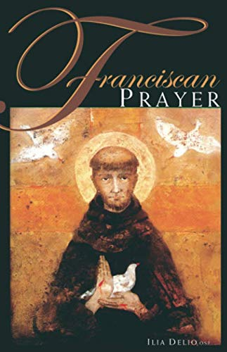 Franciscan Prayer