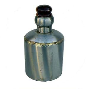 Jarr n de hierro forjado r stico jarra con corcho de for Tablon de corcho grande