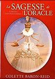 La sagesse de l'oracle : Cartes divinatoires