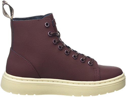 Dr. Martens Talib Old Oxblood Ajax, Bottes Mixte Adulte Rouge (Old Oxblood)