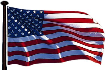 5ft X 3ft USA American Stars /& Stripes Flag