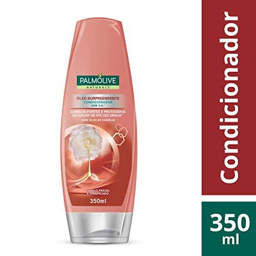 Condicionador Palmolive Naturals Óleo Surpreendente 350ml