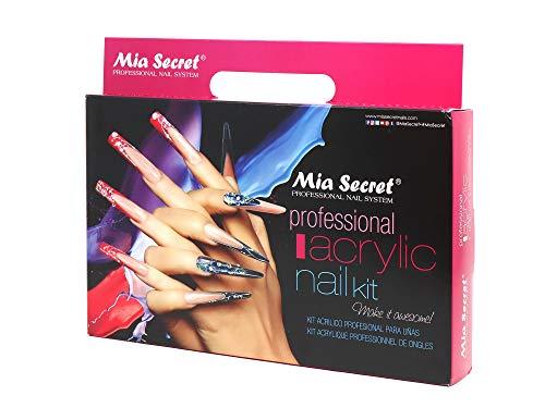 Mia Secret Professional Acrylic