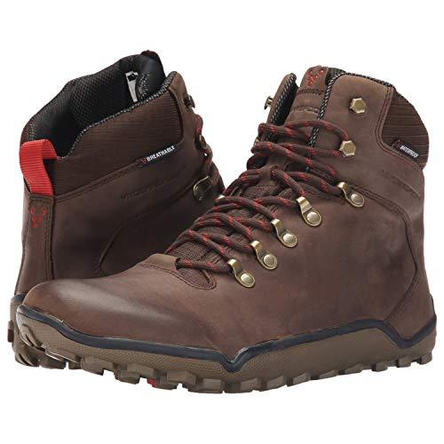 Vivobarefoot Men's Tracker Hiking Boot