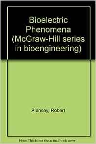 bioelectric phenomena robert plonsey pdf