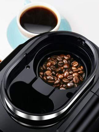 DQM Máquina automática de café Espresso, máquina ...