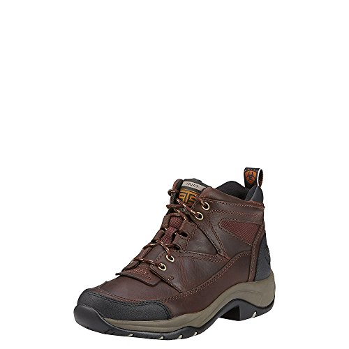 Ariat Women's Sunshine Terrain Boot Round Toe Brown US