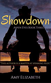 Showdown by Amy Elizabeth ebook deal